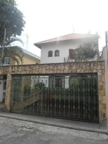 Sobrado  Residencial À Venda, Vila Prudente, São Paulo. - So0448