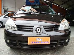 Renault Clio Sedan 1.6 Privilége 16v 4p Flex 2008