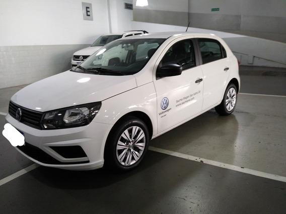 Volkswagen Gol Trendline 5 Puertas (s)