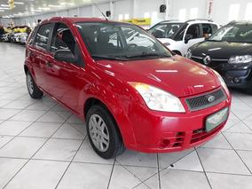 Ford Fiesta 1.0 Entada + 399 Mensais Venha Conferir !!