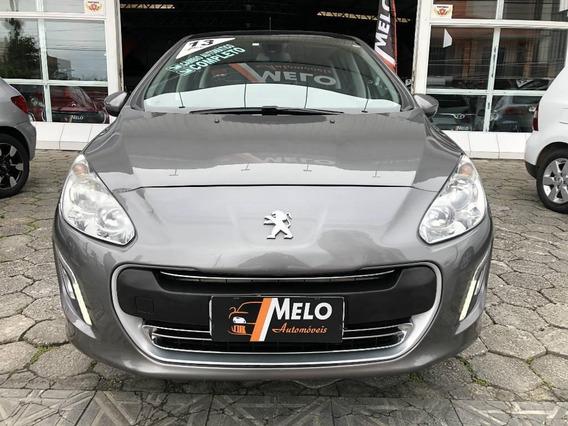 Peugeot 308 Feline 2.0 16v