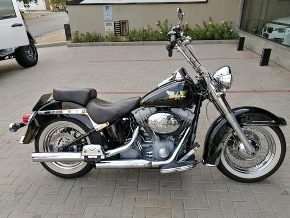 Harley Davidson - Heritage Classic 1600cc - 2009