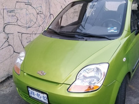 Chevrolet Matiz 2011