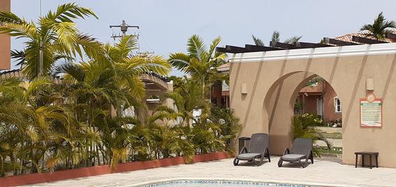 Villa En Venta Q034 - Da´silva +58 412 3899044