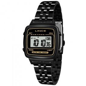 Relógio Lince Sdph068l Bxpx Unissex - Refinado
