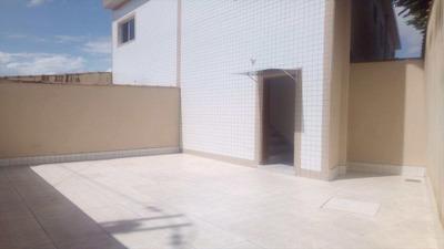 Casa Com 2 Dorms, Parque São Vicente, São Vicente - R$ 280 Mil, Cod: 144 - V144