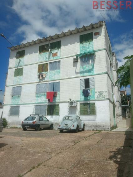Excelente Apartamento De 2 Dormitorios - V-810