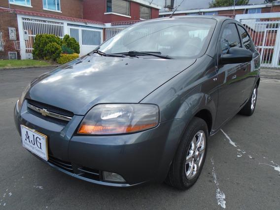 Chevrolet Aveo 1600 Cc Aa