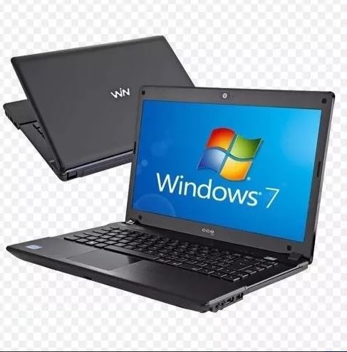 Notebook Win Core I5-2410m 4gb 500gb Wifi Hdmi Atenção!!