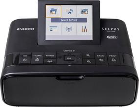 Canon Impressora Fotográfica Portátil Pequena Sephy Cp1300