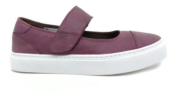 Sapatilha Sapato Feminina Boneca Casual Ellen