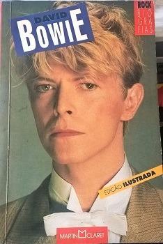 David Bowie - Edição Ilustrada Bia Abramo