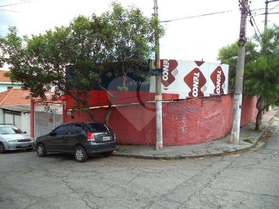 Terreno-são Paulo-vila Constança | Ref.: 169-im172780 - 169-im172780