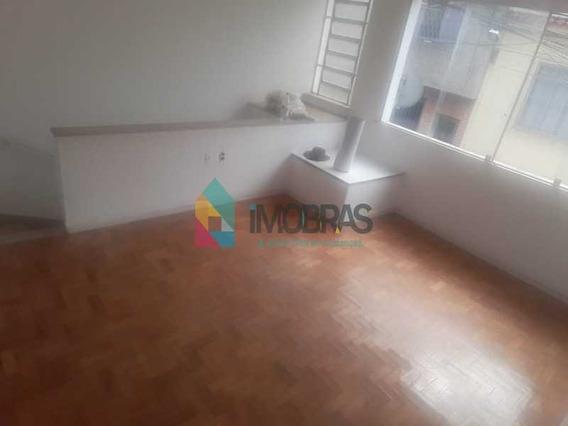 Casa De Vila-à Venda-são Francisco Xavier-rio De Janeiro - Bocv40011