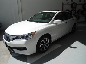 Accord Exl Navi
