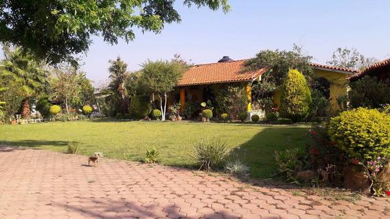 Casa En Renta Hacienda Santa María Entrada Por Calle Unión, Santa María Coyotepec