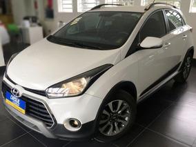 Hyundai Hb20x 1.6 Style 2016 Branco Flex