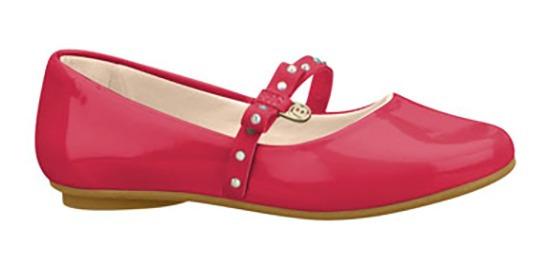 Zapatillas Casuales Patente Niñas Bibi