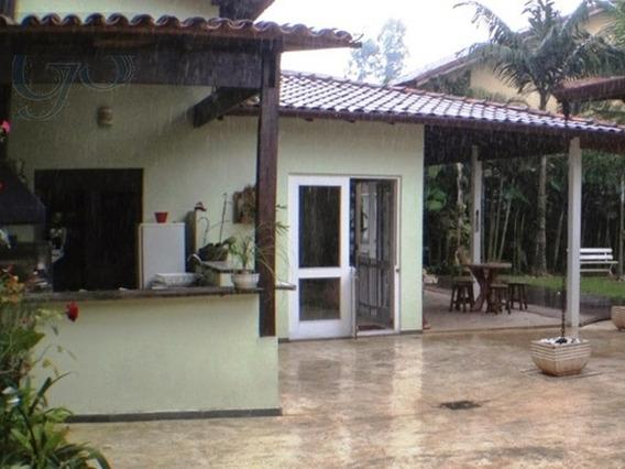 Casa Para Venda, 1 Dormitórios, Nova Higienópolis - Cotia - 2285
