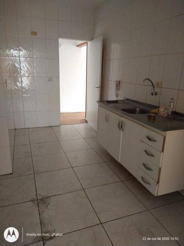 Imagem 1 de 15 de Locação Apartamento Sao Caetano Do Sul Barcelona Ref: 8233 - 1033-8233