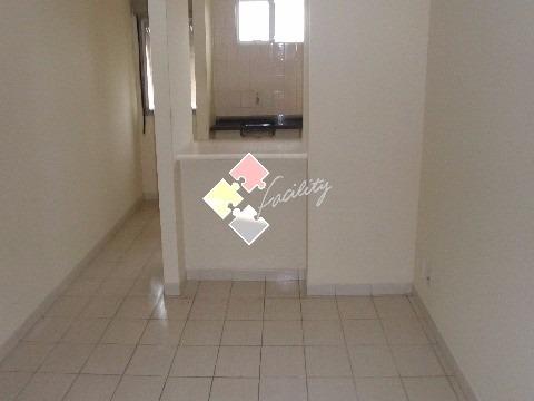 Apartamento - Cas570 - 4500385