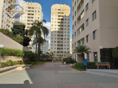 Apartamento Com 2 Dormitórios À Venda, 49 M² Por R$ 270.000 - Imirim - São Paulo/sp - Ap5403
