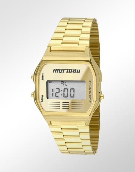 Relógio Mormaii Feminino Vintage Mojh02ab/4d