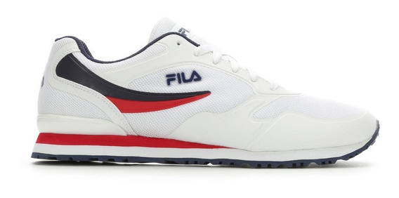 Tenis Fila Forerunner W Blanco 5cm00153 125 Juvenil