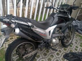 Honda Nxr Bros 160esdd