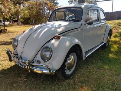 Volkswagen Vw Fusca 64