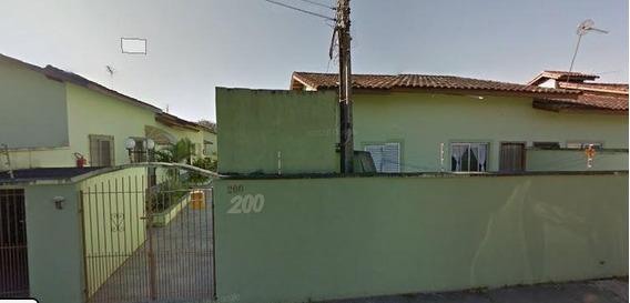 Casa Em Balneário Recanto Do Sol, Caraguatatuba/sp De 56m² 1 Quartos À Venda Por R$ 116.926,02 - Ca346978