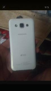 Samsung Galaxy E5 Com Bateria E Placa 100%