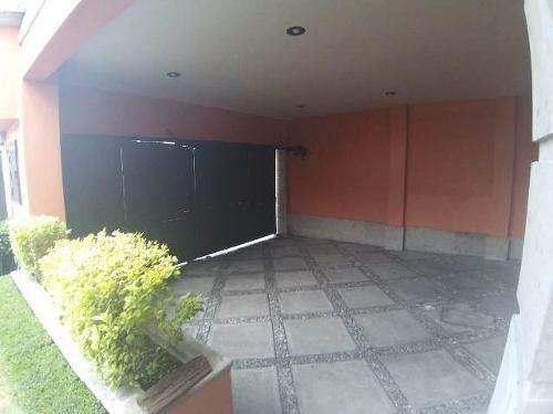 Casa En Renta En Lomas De La Herradura ( 446555 )