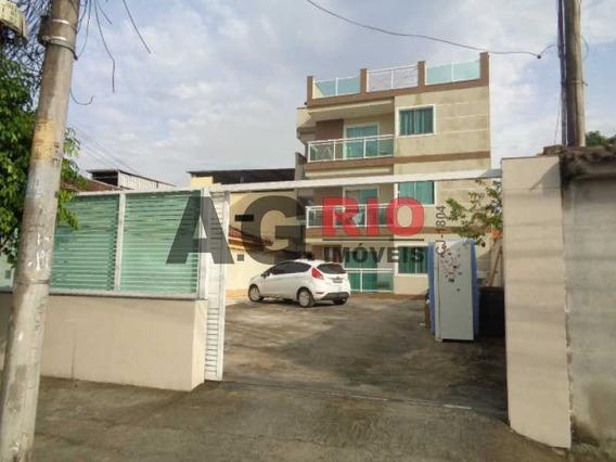Apartamento-locação-vila Valqueire-rio De Janeiro - Vvap10008