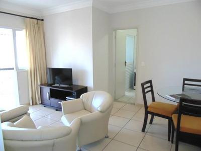 Apartamento Em Pompéia, Santos/sp De 70m² 2 Quartos À Venda Por R$ 550.000,00para Locação R$ 3.500,00/mes - Ap135130lr