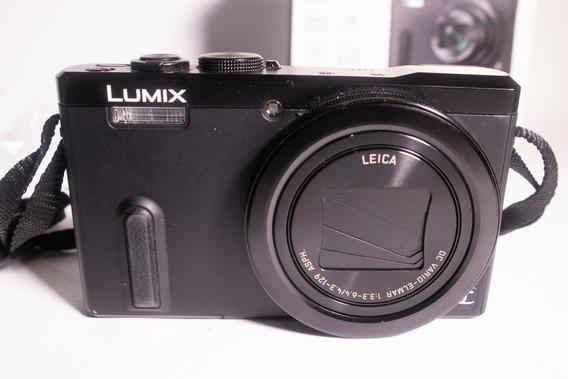 Camera Panasonic Tz60