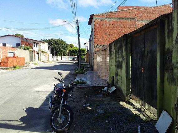 Vendo Casa No Mondubim Em Fortaleza