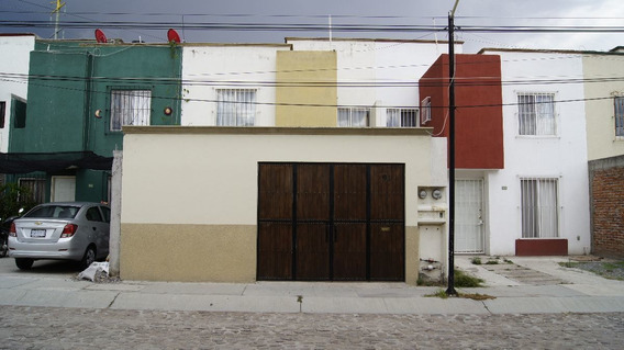 Renta De Casa Amueblada En San Miguel De Allende
