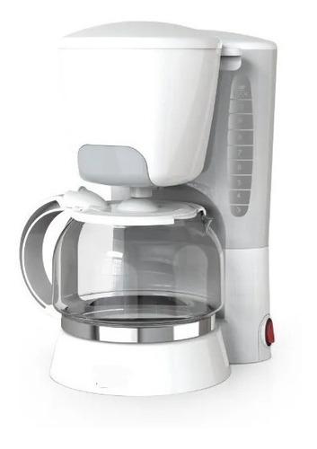 Imagen 1 de 6 de Cafetera Electrica De Filtro Antigoteo Premium 1,2 Litros Ho