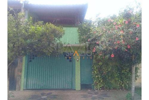 Imagem 1 de 1 de Excelente Casa - Ca0060