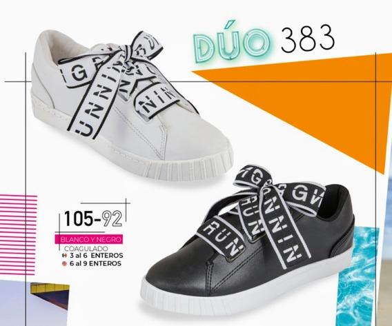 Duo 383 (105-92) Cklass Primavera-verano 2020