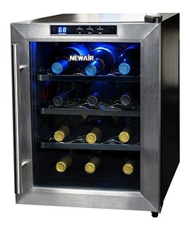 Newair Aw121e 12 Botella De Enfriador De Vino Termoelectrico