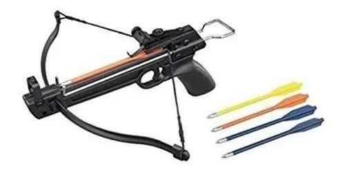 Ballestas Pistol Crossbow 50 Libras