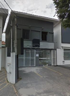 Sobrado Comercial - Centro - Ref: 4334 - L-4334