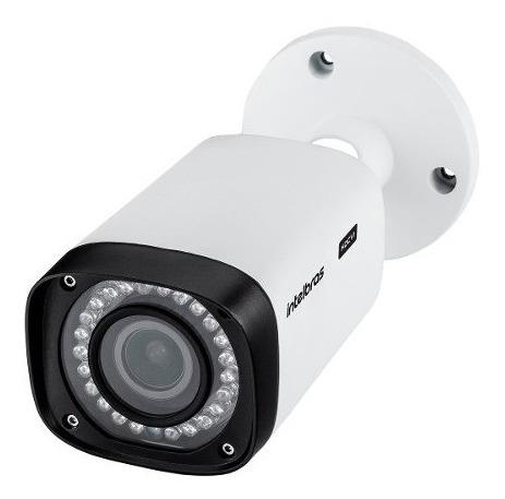 Camera Hdcvi Intelbras Vhd 3140 Vf 40m G4 2.7 A 13,5mm Ip66
