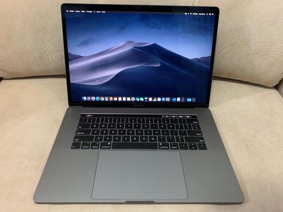 Macbook Pro 15´´ I9 Rx 560x Pro Ssd 512gb 16gb Ram 2019 + Acessorios