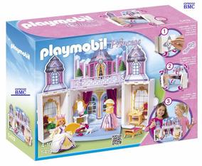 Brinquedo Lacrado Playmobil Princess 5419