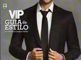 Vip - Guia De Estilo Marília Campos Mel