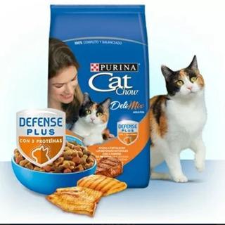 Cat Chow Deli Mix Adul 21 Kilos