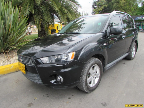 Mitsubishi Outlander 2400 At